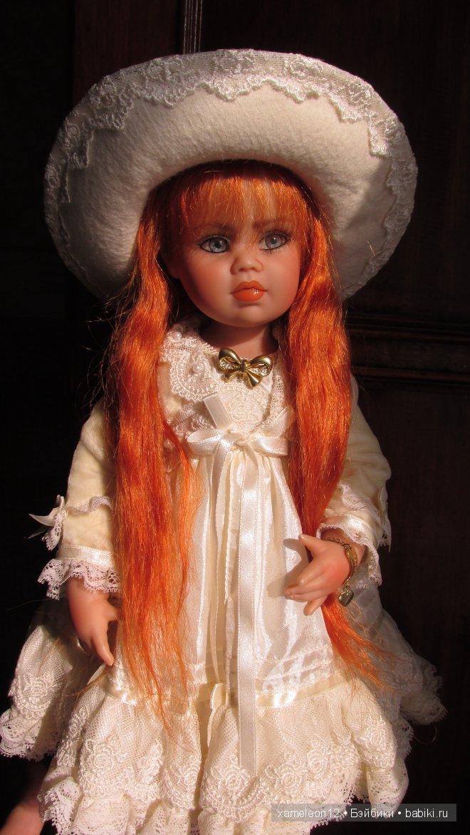 Хитрюга Nell (Little Nell) от Jan McLean