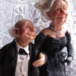 И старость в радость! Куклы от Richard Simmons