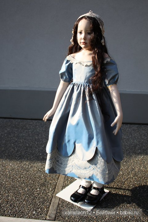 куклы Jeanne Gross dolls