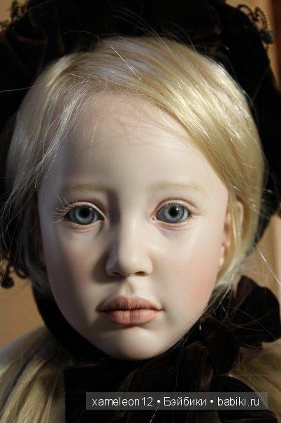 куклы Jeanne Gross dolls