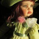 Красавица Lucy от Jan McLean