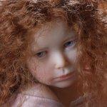 Уникальные солнечные куклы-детки от Laura Scattolini, часть 2