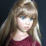 Нежная красавица от Pamela Erff и Patricia Loveless
