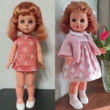Винтажные куклы ГДР До и После