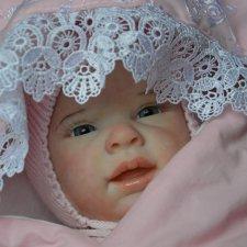 Марусенька... Малышка от Мишель Фаган