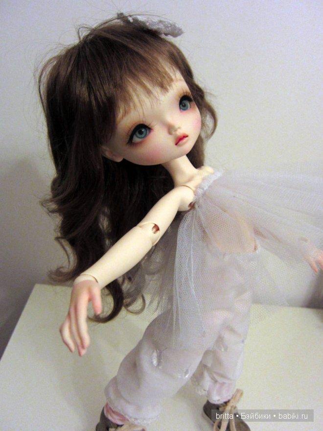 ashley doll фото