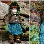 Lynne and Michael Roche. Куклы из коллекции 2013 года