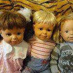 Девочка из Питера. Кукла от фирмы Смоби