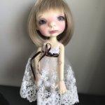 Элла, кукла от Ким Лашер
