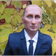 В День Рождения Владимира Владимировича