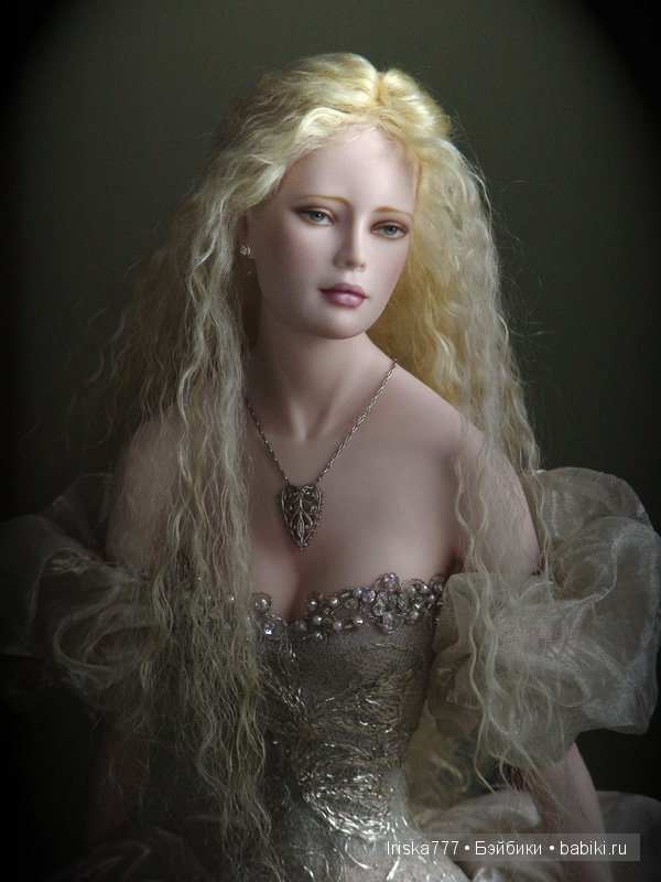 Авторские куклы Tom Francirek и Andre Oliveira dolls