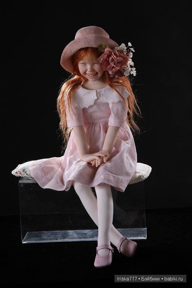 куклы лауры скаттолини фото фиолетовые