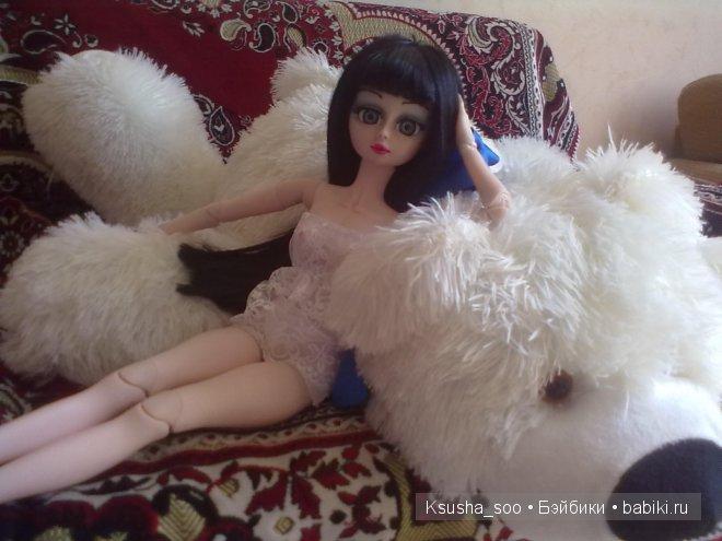 Кукла Селиан