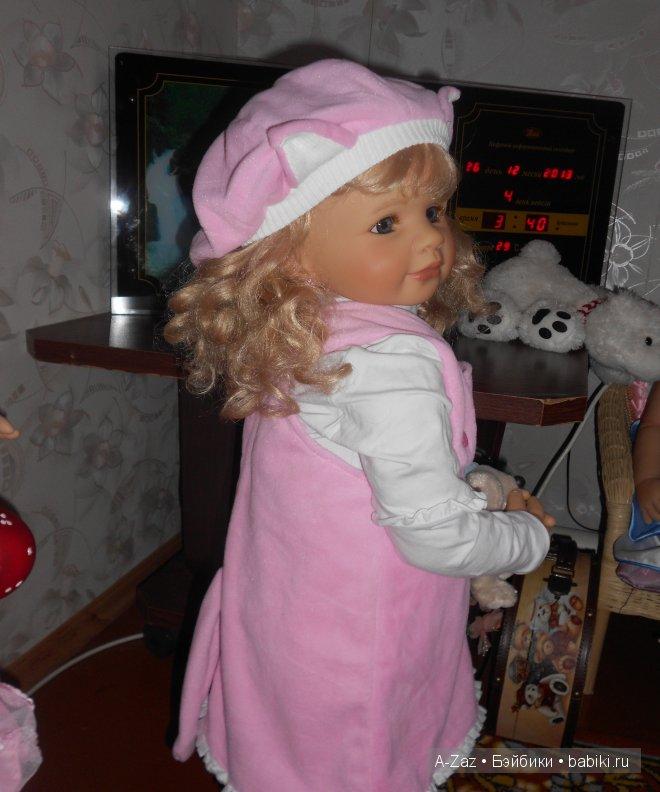 коллекция кукол от МАСТЕРПИС