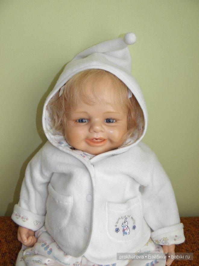 любимые куклы Brigitte Leman