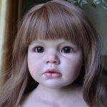 Кукла реборн. Анжелика