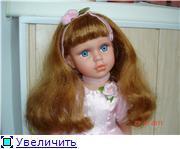 пожалуйста помогите опознать куклу