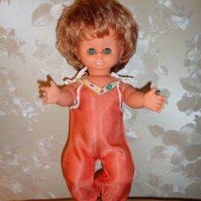 Очень симпатичная куколка ГДР