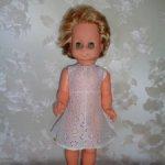 Куколка ГДР с нюансом