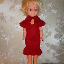 Кукла ГДР , одежда подбор