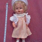 Кукла Barbel. Германия. 1960 год