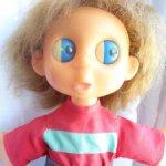 Кукла Антошка футболист подвижные глаза