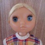 Паричковая кукла Инна , Донецк