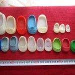 Туфли потеряшки в поиске своей второй половинки