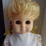 Кукла Ари , Германия в родном