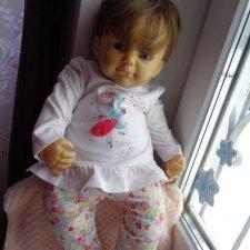 Одежда для кукол реборн и других похожего формата!