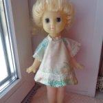Кукла (Иваново )