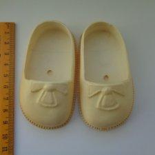 Туфли СССР , по моему для Минских больших кукол