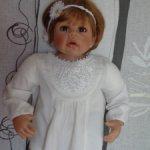 Одежда для кукол реборн или других похожего формата!