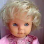 Кукла Gotz Puppen
