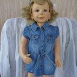 Одежда для кукол реборн и других похожего формата .На рост 45-86 см