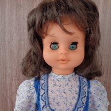 Кукла ГДР в родной одежде