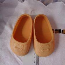 Туфли для куклы Наташа , Женя ,Лида , Лада (Днепропетровск )