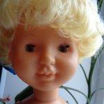 Редкая кукла Днепропетровск