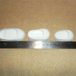 АКЦИЯ! Три пары  пластиковых туфель за 400 р!+ реснички или носочки в подарок. До 10.12.20