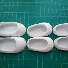 АКЦИЯ! Три пары пластиковых туфель за 400 р!+ носочки в подарок.