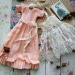 Набор одежды на куколку Кайе Виггс 33 см и для куколок похожего роста.