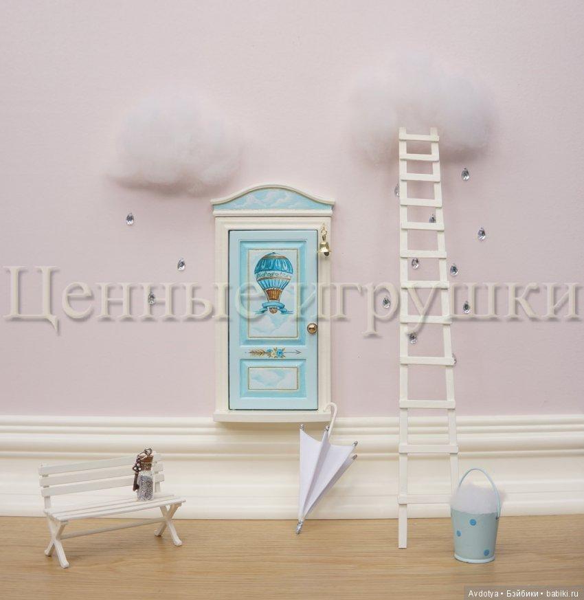 фея погоды, дверка феи, fairy, fairydoors, волшебная дверь