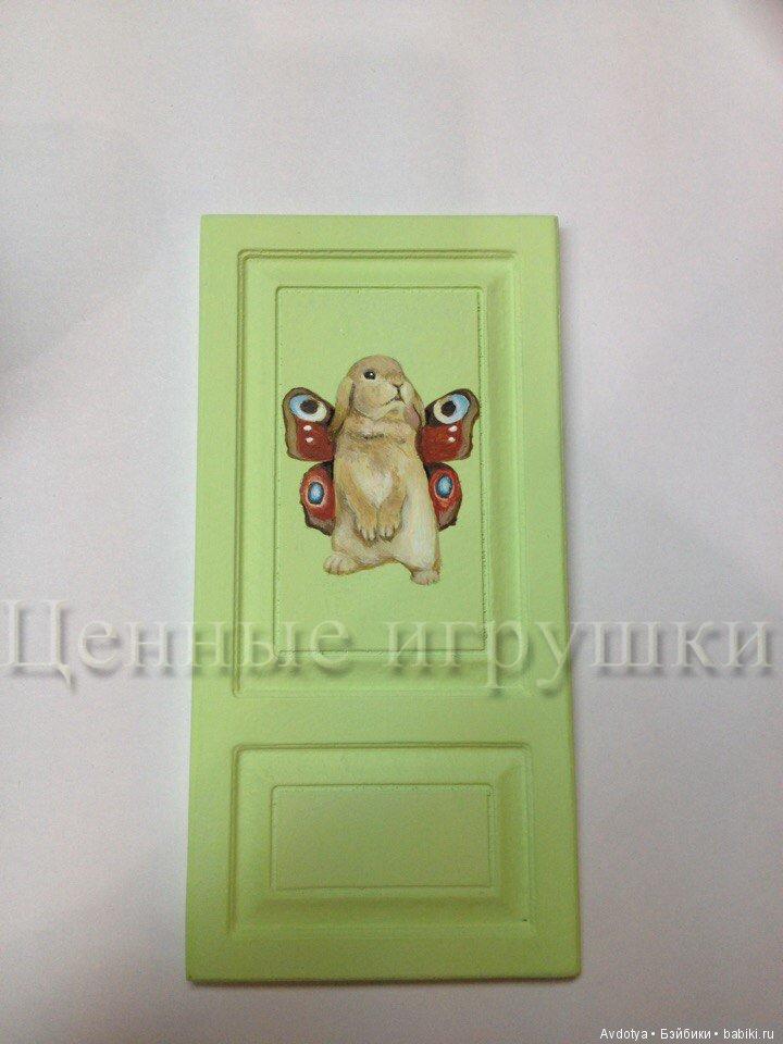 фея животных, дверка феи, fairy, fairydoors, волшебная дверь