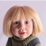 Скромный мальчуган Mees-Noah от Zwergnase Цвергназе. Цена снижена