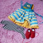 Одежда для кукол Zwergnase 45см