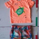 Дайте мальчишкам помодничать! (одежда на рост 50-56 см)