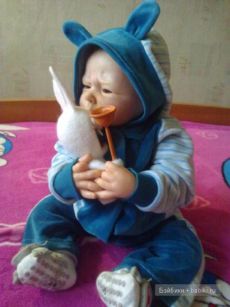 реборны,Светлана Матляк, Ноэль,Арсений,кролик Реймонд,Лара Кериган