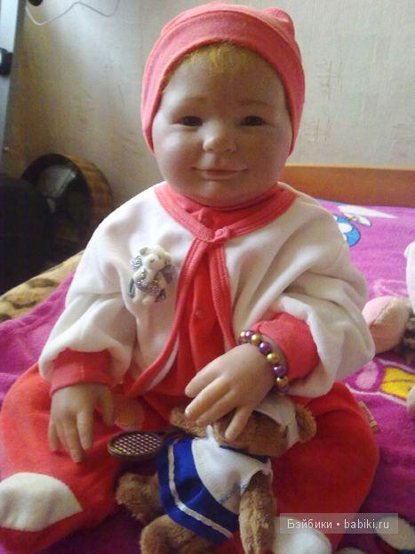 реборны,Светлана Матляк, Элиза,Перис, булочка