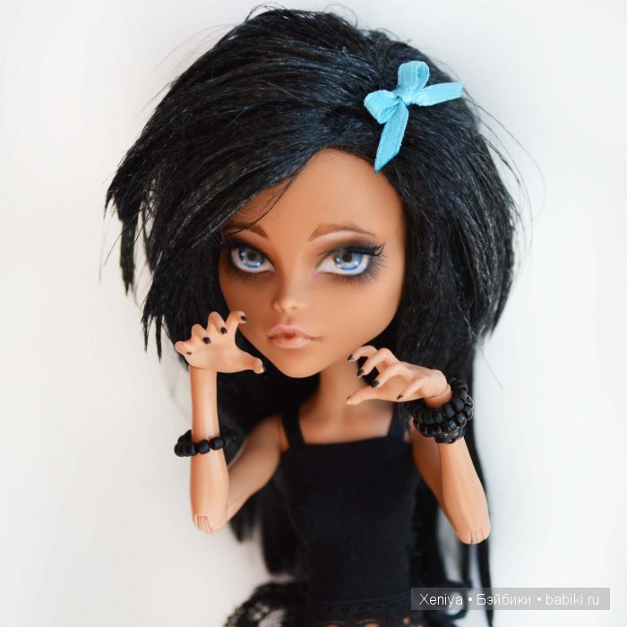ООАК Monster High