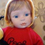 Sale!!! Красивая куколка от Disney